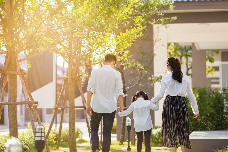 マイホームの購入・売却に関する税金 その1(印紙税、登録免許税、不動産取得税)