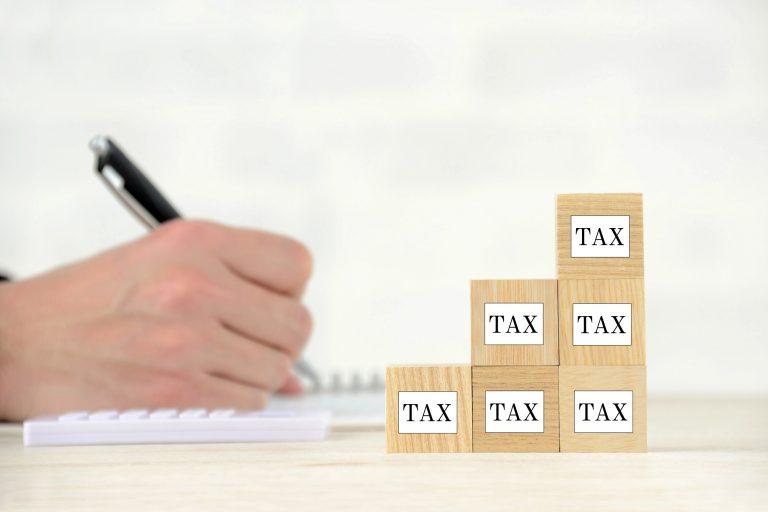 法人の節税対策 その1(短期前払費用)