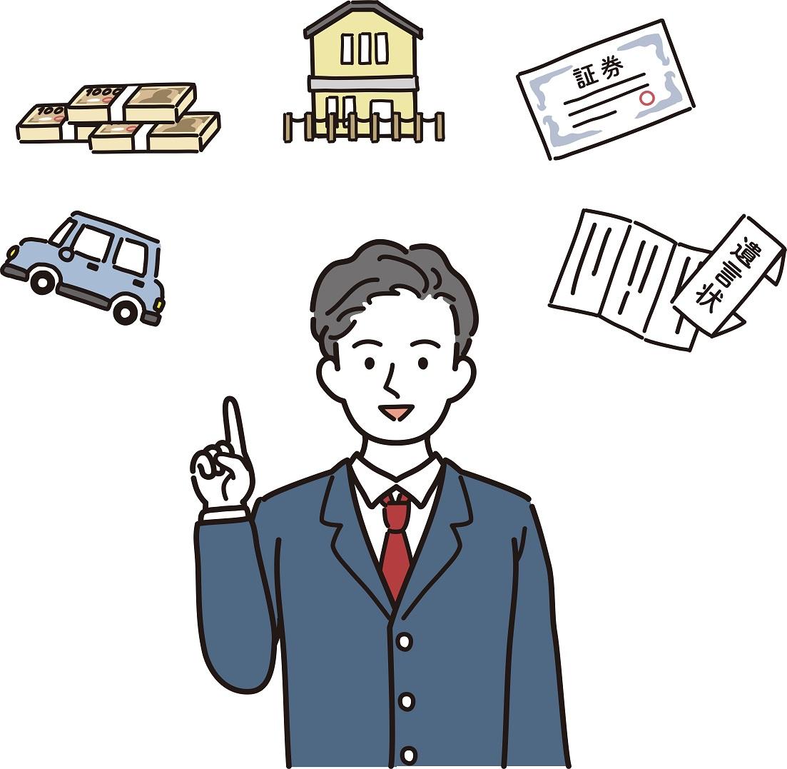 相続税の基礎知識 その1(申告までの流れ)