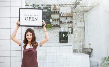 個人事業を開業したときの税務署への届出書・申請書